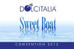 CONVENTION 2012 Sweet Boat